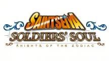 Saint Seiya: Soldiers' Soul Announcement Trailer Video Thumbnail