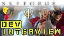 Skyforge - E3 Dev Interview Video Thumbnail