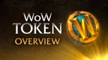 World of Warcraft Token Overview Video Thumbnail
