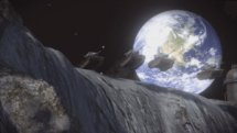 World of Tanks On The Moon Video Thumbnail