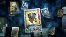 World of Warriors: Trading Cards Commercial Video Thumb