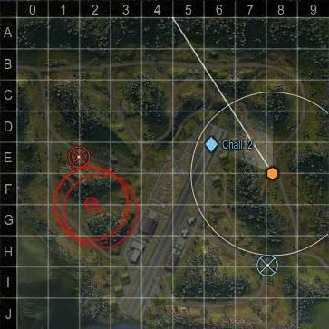 Armored Warfare Alpha 2 Artillery Review