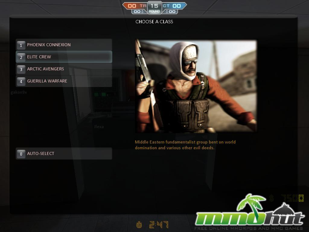 Counter Strike Online Review