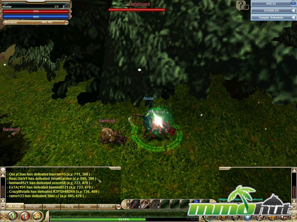 Knight Online Review