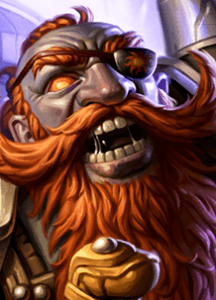 Second Hearthstone: Heroes of Warcraft Adventure Releases First Wing Post Thumb