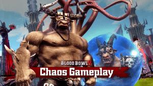 Blood Bowl 2: Chaos Basic Fouls Gameplay Video Thumbnail