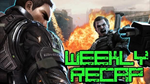 Weekly Recap #191 Video Thumbnail