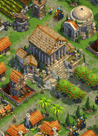 Big Huge Games and Nexon M Release DomiNations Post Thumb