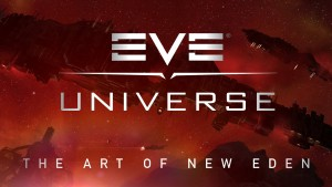 EVE Universe - Art of New Eden Video Thumbnail