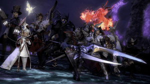 Final Fantasy XIV: Heavensward Benchmark Trailer Video Thumbnail