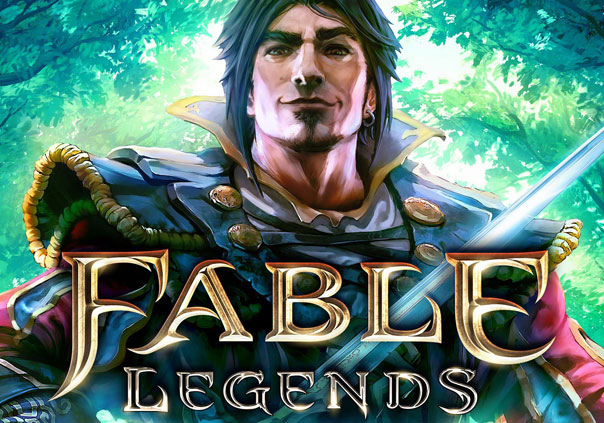 Fable Legends Game Profile Banner
