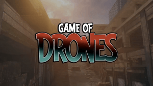 ZMR: Game of Drones Trailer Video Thumbnail