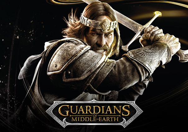 Guardians of Middle Earth Game Profile Banner