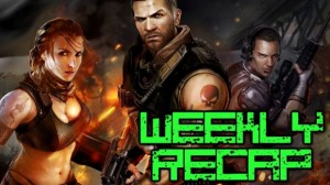 Weekly Recap #190 Video Thumbnail