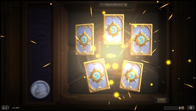 Hearthstone Closed Beta Preview Screenshot 02