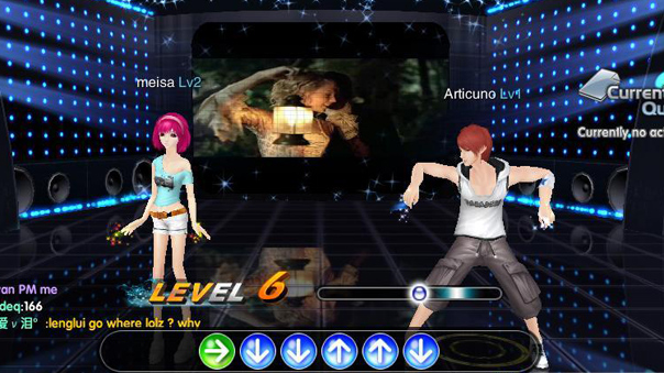 Hot Dance Party Steps Review
