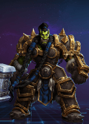 Heroes of the Storm Launches June 2, 2015 Post Thumbnail