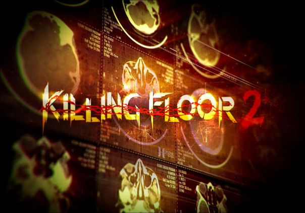 Killing Floor 2 Game Profile Image