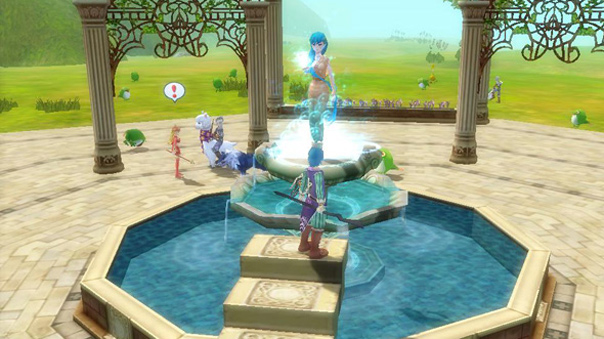 Lucent Heart Review