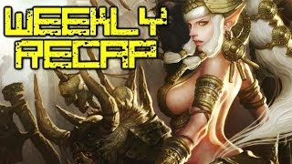 MMOHuts Weekly Recap #171 Video Thumbnail