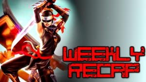 Weekly Recap #186 Video Thumbnail