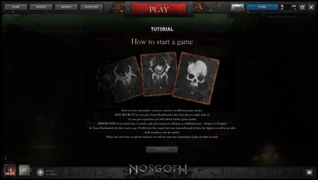 Nosgoth Beta Review