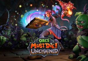 Orcs Must Die Unchained Game Profile Banner