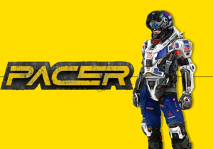 Pacer Profile Header