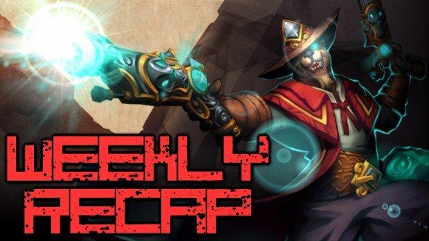 Weekly Recap #208 Video Thumbnail