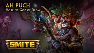 SMITE Ah Puch God Reveal Video Thumbnail