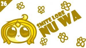 SMITE: Who is Nu Wa? Video Thumbnail