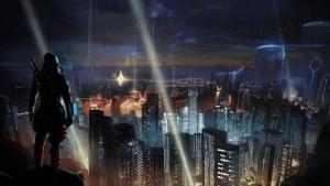 Shadowrun Chronicles Launch Trailer Video Thumbnail