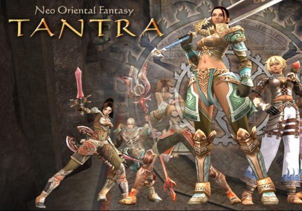Tantra Main Image