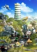 Forge of Empires Introduces New 'Tomorrow' Era Post Thumbnail