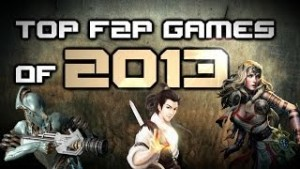 Top Free to Play Games of 2013 Video Thumbnail