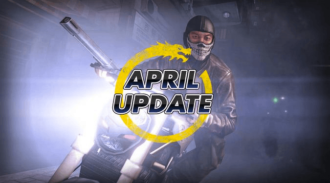 Triad Wars: April Update Incoming Post Banner