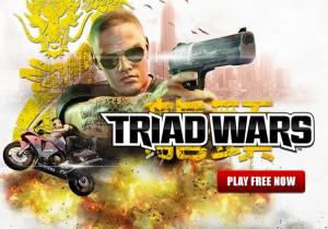 Triad Wars Profile
