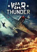 War Thunder Thumbnail