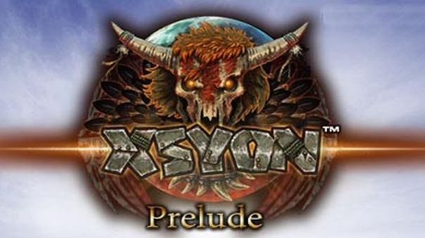 Xyson Game Banner