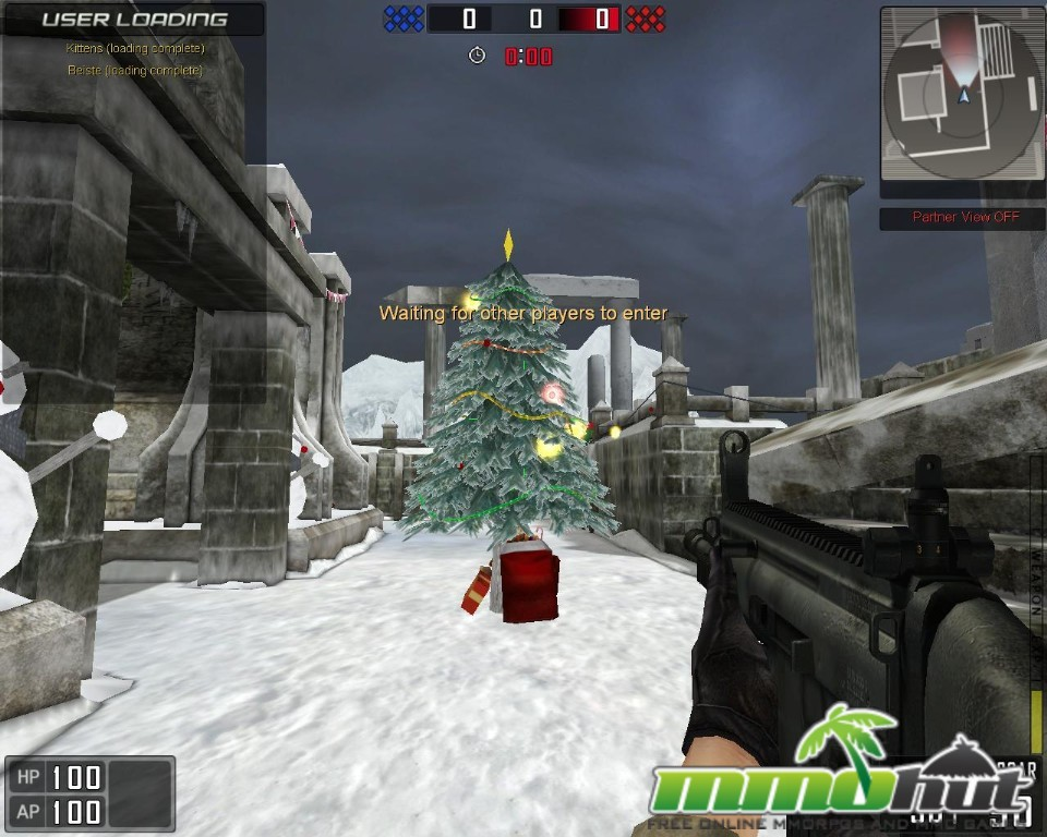 Blackshot Review