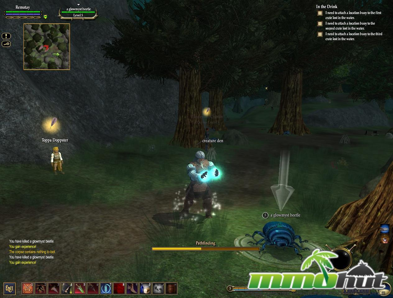 List of Synonyms and Antonyms of the Word: everquest 2 gameplay
