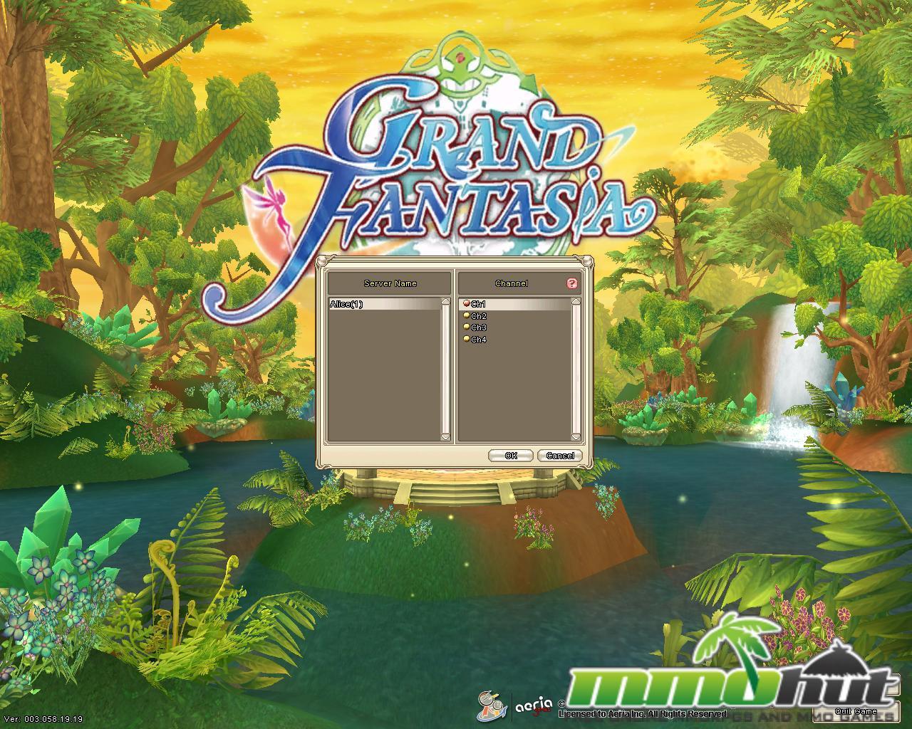 Grand Fantasia Review Post Banner