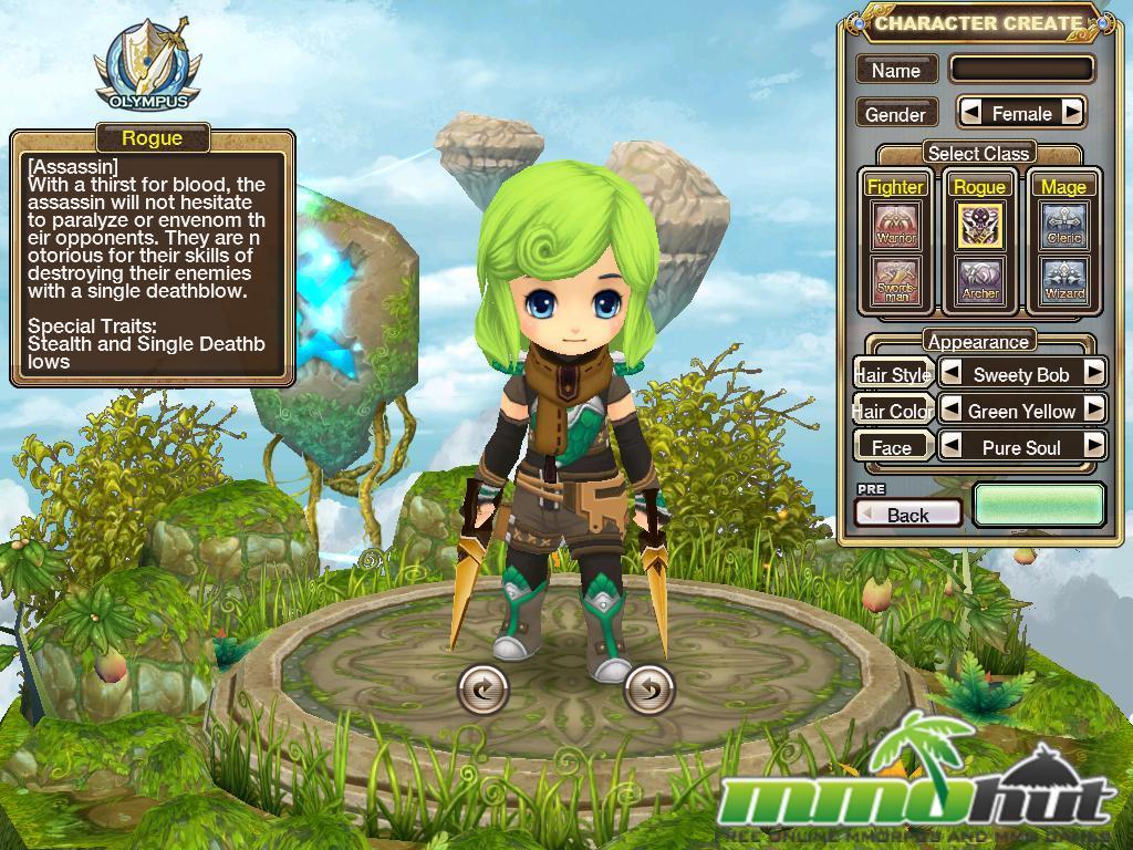 Legend Of Edda Review