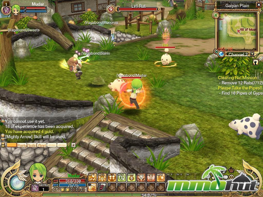 Legend of Edda Review