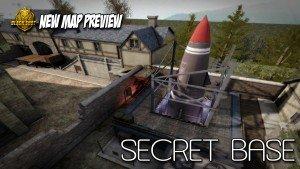 BlackShot Global Map Preview: Secret Base Video Thumbnail