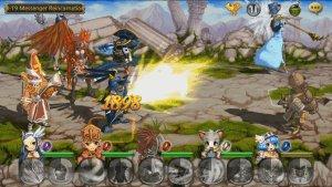 Celestia: Broken Sky Gameplay Video Thumbnail