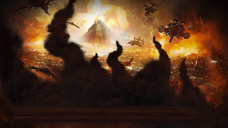 Envision Entertainment Takes Over Command & Conquer: Tiberium Alliances Post Header