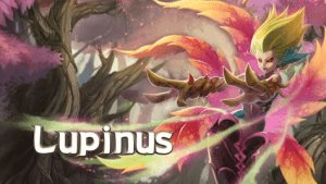 Core Masters: Lupinus Spotlight Video Thumbnail