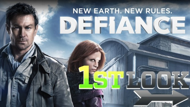 Defiance (Free to Play) - First Look Video Thumbnail