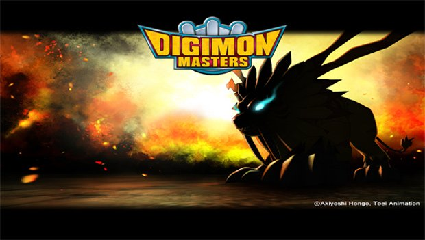 Digimon Masters Review